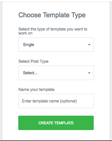 Making a Post Template with Elementor Pro