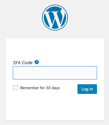 Wordfence Adds Login Security 2FA: So Should You
